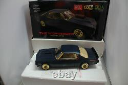 1/18 DDA ACE Mad Max THE NIGHTRIDER HQ HOLDEN MONARO MFP INTERCEPTOR GOLD CHASE