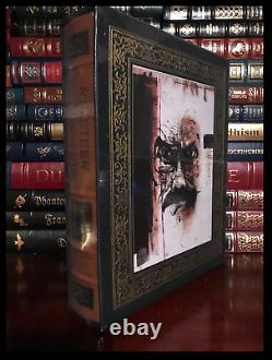 1984 by George Orwell SIGNED New Easton Press Leather Deluxe Limited 1/1200
