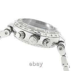 25796 Invicta Subaqua Noma I Ltd Ed Swiss Quartz Chrono SS Men's Bracelet Watch