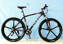 29 Mountainbike Fahrrad Gt Mtb 3d Alu Boost Modell, 21 Shimano, Zoom, Prowheel