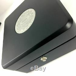 99459ORT-503 Oakley Metalworks Carbon Fiber Stainless Steel Gold Money Clip