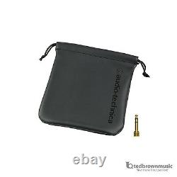 Audio-Technica ATH-M50XPB Pro Monitor Headphones Limited Edition Purple