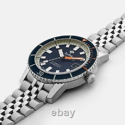 Authorized Dealer Zodiac Super Sea Wolf 40mm ZO9266