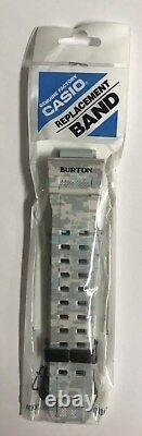 CASIO G-Shock Band Rangman Burton Limited Edition GW-9400BTJ-8 GW-9400 And Bezel