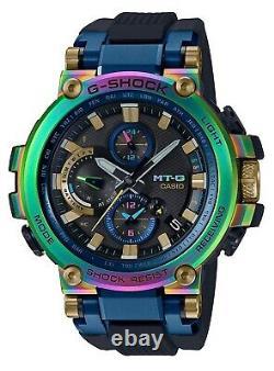 CASIO G-Shock MTG-B1000RB-2AJR MTG Rainbow Men 20th Anniversary Limited Edition