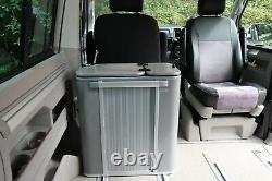 Campervan Unit/Pod for Camper Conversion Vangear Limited Edition Nano VW T5 T6