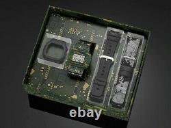 Casio G-Shock DWE5600CC-3 Limited Edition Carbon Core Interchangeable Watch