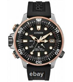 Citizen Men's Promaster Aqualand Limited Edition 46mm Watch BN2037-03E