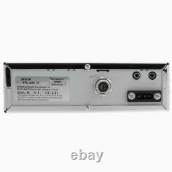 Cobra Electronics 29 LTD Classic Chrome Professional CB Radio 1 yr. Warranty