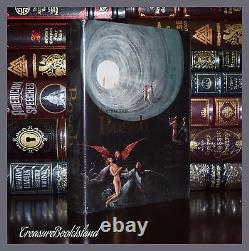 Complete Works of Hieronymus Bosch Renaissance New Deluxe Hardcover Gift