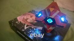 Destiny Ghost Edition Statue REPLICA ONLY Collector Limited Out Of Print Rare