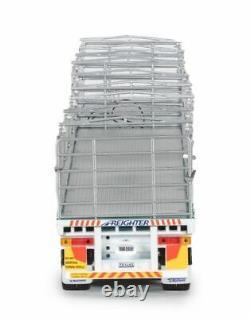 Drake ZT09257 AUSTRALIAN Maxitrans Freighter B Double Trailer Set Toll 150