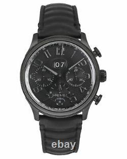 DuBois Et Fils Chronograph Big Date Automatic Men's Watch DBF001-03