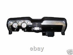FORD FAIRLANE FALCON GALAXIE LTD AC NEW FORD INDASH AC HEAT DEFROST Complete AC