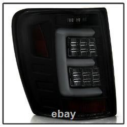 FULL LED UPGRADE For 99-04 Jeep Grand Cherokee WJ Tail Light Brake Signal Lamp