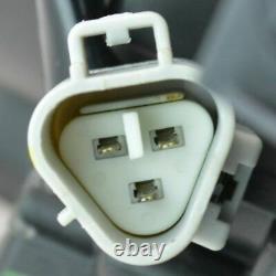 Front Headlights Headlamps Lights Lamps LH & RH Pair Set for 05-06 Subaru Legacy