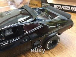 GREENLIGHT 12996 FORD FALCON XB model car Last of V8 INTERCEPTORS Mad Max 118th