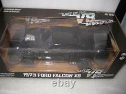Greenlight 1/18 Mad Max Road Warrior Ford Xb Falcon Last Of The V8 Interceptor B