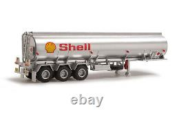 Highway Replicas 12015 Mack Superliner Truck Tanker Road Train Shell 164