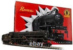 Hornby R1251 Celebrating 100 Years of Hornby Train Set, Centenary Year Ltd Edn