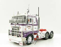Iconic Replicas Kenworth K100G 6x4 Prime Mover Atkinson Transport Scale 150