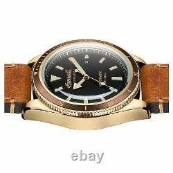Ingersoll Men's The Scovill Automatic Watch I05001 NEW