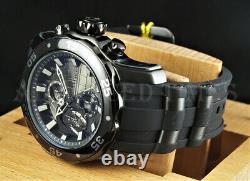 Invicta 48mm Star Wars DARTH VADER Pro Diver Scuba Ltd. Ed. Chrono BLACK Watch