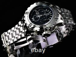 Invicta Reserve Subaqua Specialty Limited Edition JT Stainless Steel 52mm Watch
