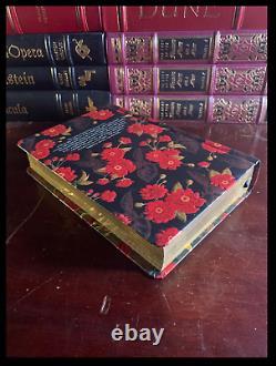 Jane Austen 6 Vol. Set New Ultimate Gift Edition Hardcovers Gilt Edges Pride +++