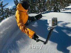LIMITED EDITION GoPro HERO7 Black Action Camera Waterproof 4K Dusk White NEW