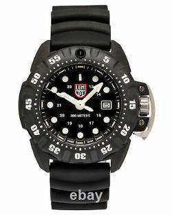 Luminox Scott Cassell Deep Dive Quartz Men's Watch XS. 1551