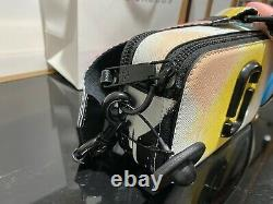 MARC JACOBS Snapshot DTM SPRAY PAINT Small Camera Bag 100% AUTHENTIC & NEW