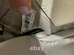 MARC JACOBS Snapshot NEW CLOUD WHITE MULTI Small Camera Bag 100% AUTHENTIC & NEW