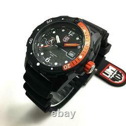 Men's Luminox Bear Grylls Survival SEA Series Watch 3729