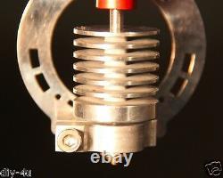 Micron E. M. E Ltd All Metal Tiger 3d Printer Extruder For 1.75 MM Filament