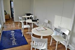 Modular Building Portable Cabin portable office, KC Cabins Solution Ltd