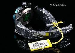 NEW 52MM Invicta Reserve VENOM JOKER DC SWISS Quartz Ltd Ed Black Band Watch
