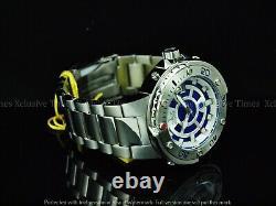 NEW! Invicta Star Wars Men's 49mm Grand Scuba R2D2 Limited Ed Automatic SS Watch