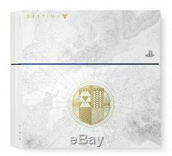 NEW PlayStation 4 PS4 500GB Destiny The Taken King Limited Edition Console