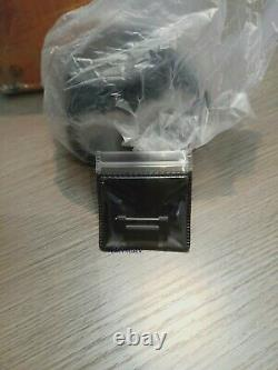 New Nixon Watch A0831041 51-30 Chrono MATTE BLACK GOLD A083-1041 genuine