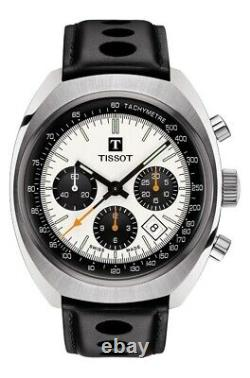 New Tissot Heritage 1973 Automatic Limited Edition Men's Watch T1244271603100