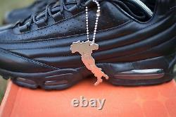 Nike Air Max 95 Lux 2001 (ltd Lux Edition) Made In Italy! Exclusive! Og/vintage