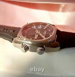 ORIGINAL Watch VOSTOK AMPHIBIA SCUBA 070798 Mechanical-Auto Water Proof 200m