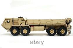 Oshkosh Hemtt M985 Military Cargo Truck TAN 1/50 TWH #077-01074