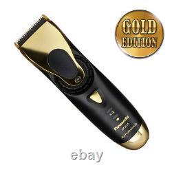 Panasonic ER 1611 Gold Limited Edition Profi Haarschneidemaschine ER1611