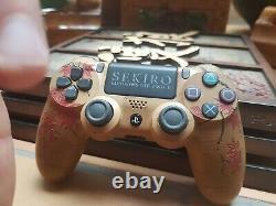 Playstation 4 Pro Sekiro Shadow Limited Edition