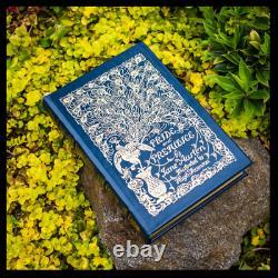 Pride & Prejudice by Jane Austen New Easton Press Leather Bound Deluxe Peacock