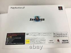 SONY PS2 Japan Xenosaga Episode I Premium Box PlayStation 2 Limited Edition NEW