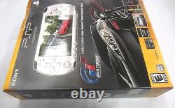 SONY PSP PlayStation Portable Limited Edition Gran Turismo Entertainment Pack