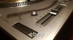 Technics SL-1200GAE Limited Anniversary Edition 1210 GAE Ltd. No 0128